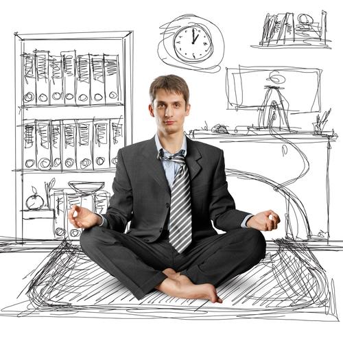 TQ-business meditation