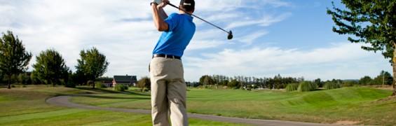 TQ golf meditation