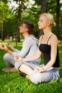 TQ Daily Meditation Routine