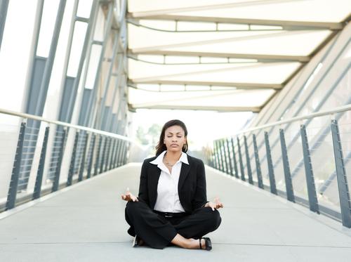 TQ - Common Places Mindfulness Meditation