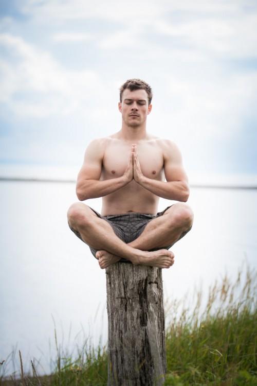 TQ - Warrior Meditation